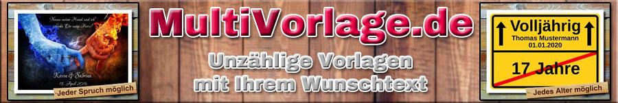 Multivorlage.de